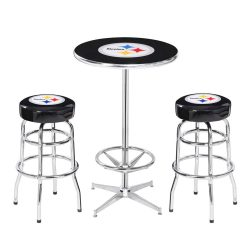 Nfl pub tables and stools modern coffee tables and accent tables nfl archives leon s billiards watchthetrailerfo