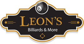 Leon's Billiards – Pittsburgh/Wexford
