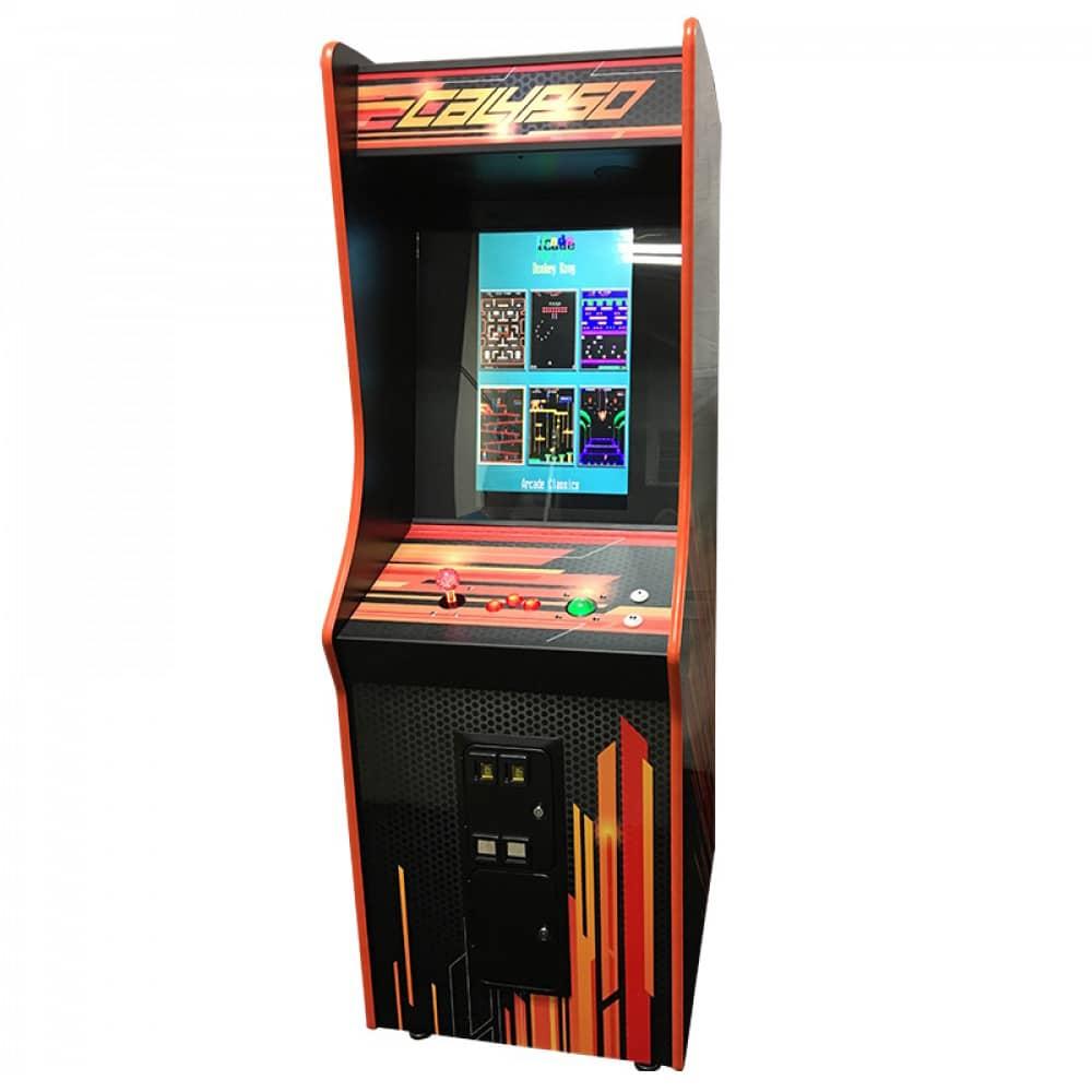 Calypso Upright Video Game