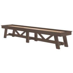 Tunbridge Shuffleboard